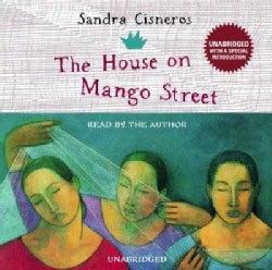 The House on Mango Street (CD-Audio)