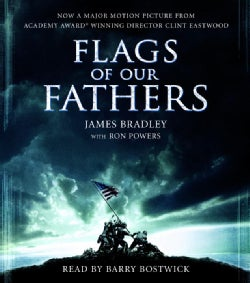 Flags of Our Fathers: Heroes of Iwo Jima (CD-Audio)