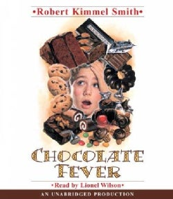 Chocolate Fever (CD-Audio)