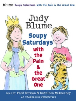 Soupy Saturdays With the Pain & the Great One (CD-Audio)