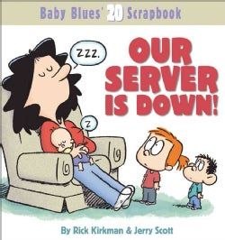 Our Server Is Down (Paperback)