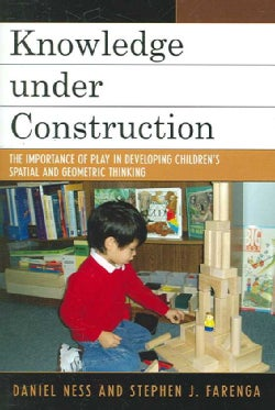 Knowledge Under Construction: The Importance of Play in Developing Children's Spatial and Geometric Thinking Acti... (Paperback)