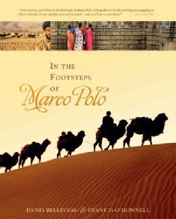 In the Footsteps of Marco Polo (Paperback)