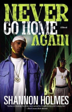 Never Go Home Again (Paperback)