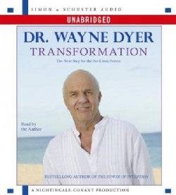 Transformation: The Next Step to the No Limit Person (CD-Audio)