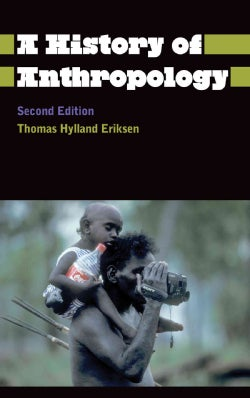 A History of Anthropology (Paperback)