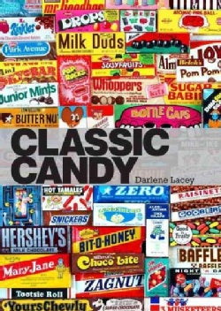 Classic Candy (Paperback)