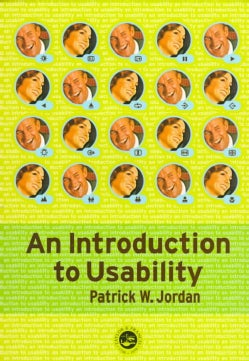 An Introduction to Usability (Paperback)