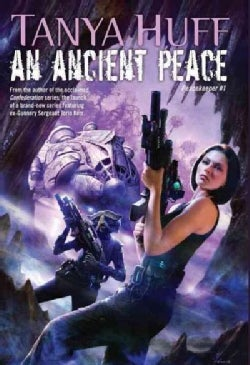 An Ancient Peace (Paperback)