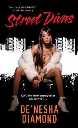 Street Divas (Paperback)