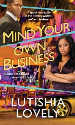 Mind Your Own Business (Paperback)