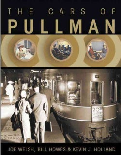 The Cars of Pullman (Hardcover)