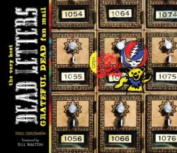 Dead Letters: The Very Best Grateful Dead Fan Mail (Hardcover)