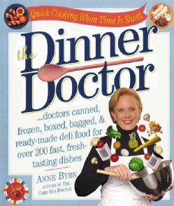 The Dinner Doctor (Paperback)