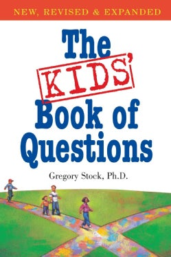 The Kids&#39; Book Of Questions (Paperback)