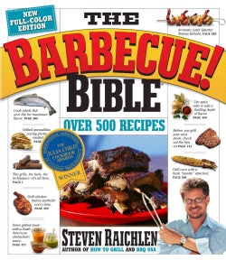 The Barbecue! Bible 10th Anniversary Edition (Paperback)
