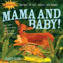 Mama and Baby! (Paperback)