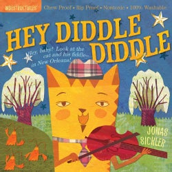 Hey, Diddle Diddle (Paperback)