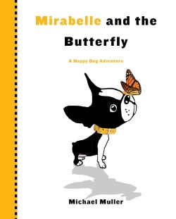 Mirabelle and the Butterfly (Hardcover)