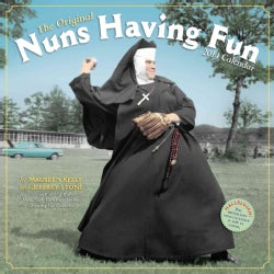 Nuns Having Fun 2014 Calendar (Calendar)