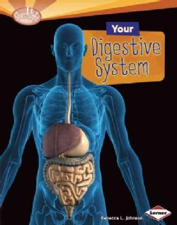 Your Digestive System (Hardcover)