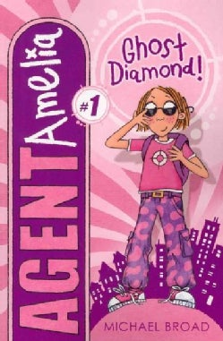 Ghost Diamond! (Paperback)