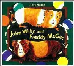 John Willy and Freddy McGee (Paperback)