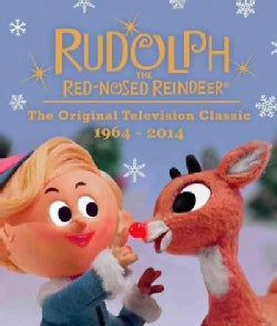 Rudolph, the Red-Nosed Reindeer (Hardcover)