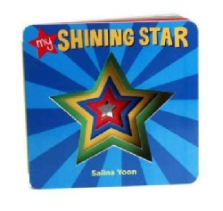 My Shining Star (Board book)