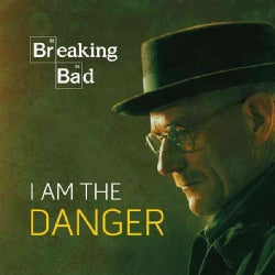 Breaking Bad: I Am the Danger (Hardcover)