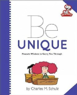 Be Unique (Hardcover)