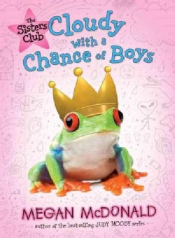 Cloudy With a Chance of Boys (Paperback)