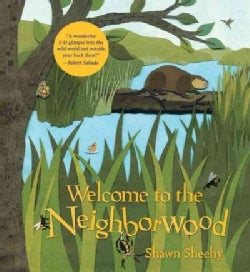 Welcome to the Neighborwood (Hardcover)