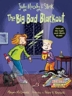 The Big Bad Blackout (Paperback)