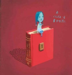 A Child of Books (Hardcover)