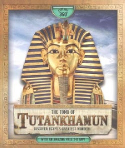 The Tomb of Tutankhamun: Discover Egypt's Greatest Wonder (Hardcover)