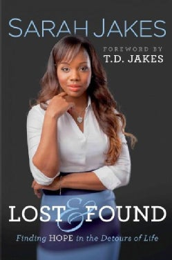 Lost & Found: Finding Hope in the Detours of Life (Hardcover)
