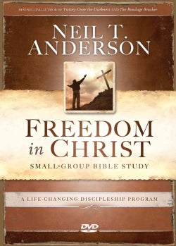 Freedom in Christ: A Life-Changing Discipleship Program (DVD video)
