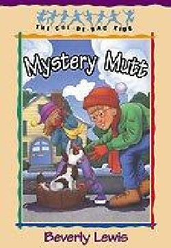 Mystery Mutt (Paperback)