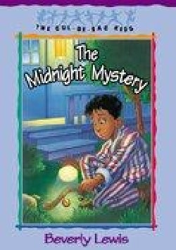 The Midnight Mystery (Paperback)