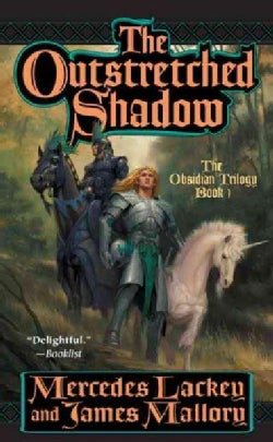 The Outstretched Shadow (Paperback)