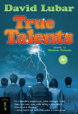 True Talents (Paperback)