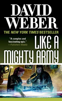 Like a Mighty Army (Paperback)