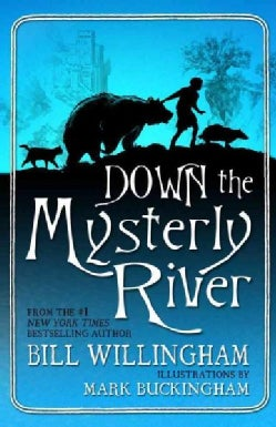 Down the Mysterly River (Paperback)