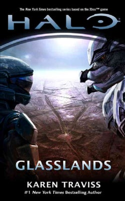 Halo: Glasslands (Paperback)