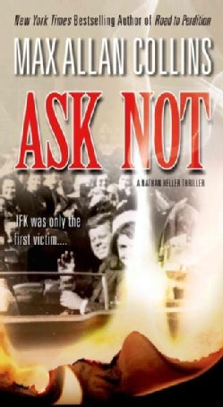 Ask Not (Paperback)