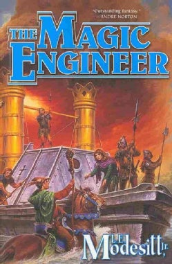 The Magic Engineer (Paperback)