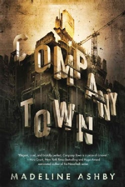 Company Town (Hardcover)