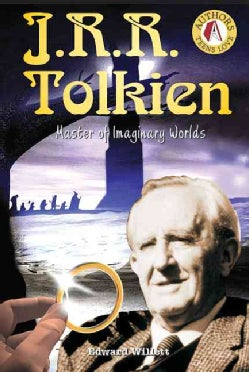 J.R.R. Tolkien: Master of Imaginary Worlds (Hardcover)