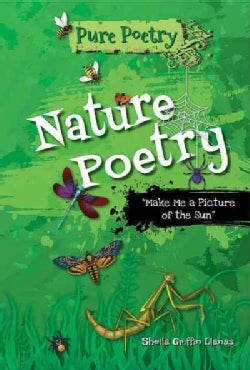 Nature Poetry: Make Me a Picture of the Sun (Hardcover)